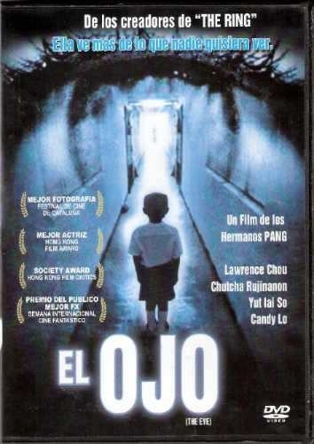el ojo - the eyes (2002)