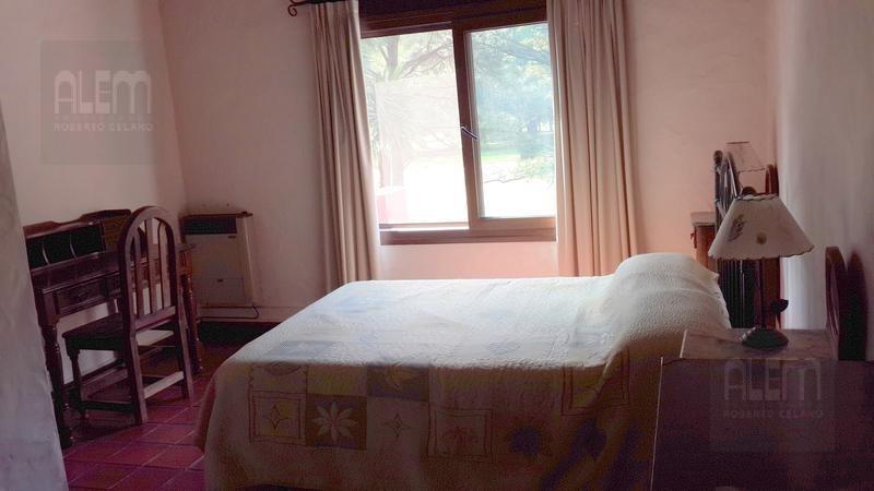 el ombu | 5  dormitorios | gran parque