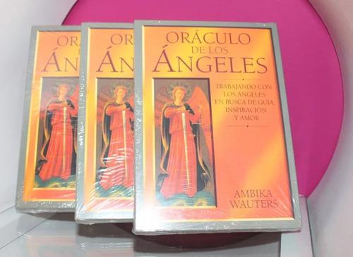 el oráculo de los angeles