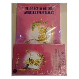 El Oraculo De Los Angeles Celestiales Incluye Cartas