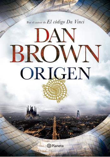 el origen dan brown pdf digital