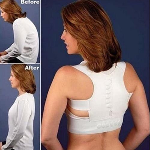 el original!! corrector de espalda y postura original unisex