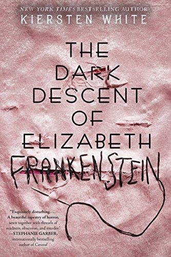 Resultado de imagen para el oscuro descenso de elizabeth frankenstein