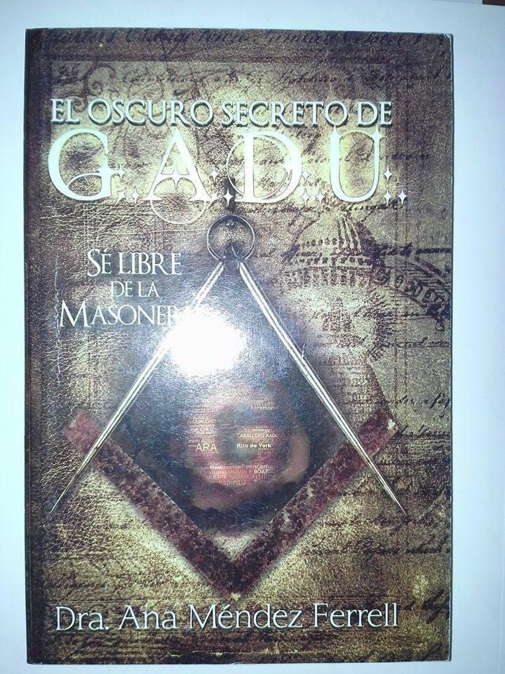 EL OSCURO SECRETO DE GADU EBOOK