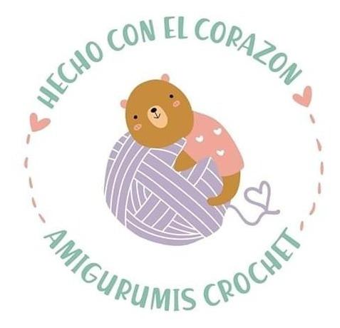 el oso de masha a crochet (el precio es por el oso)
