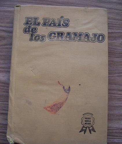 el país de los gramajo-1973-aut-enrique d.borthiry-ed-novaro