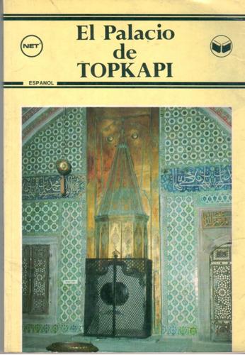 el palacio de topkapi - net turistik yayinlar