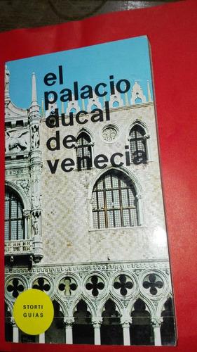 el palacio ducal de venecia umberto franzoi