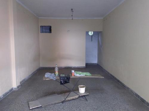 el palomar en alquiler local de 30 m2 aprox con un baño f: 7536