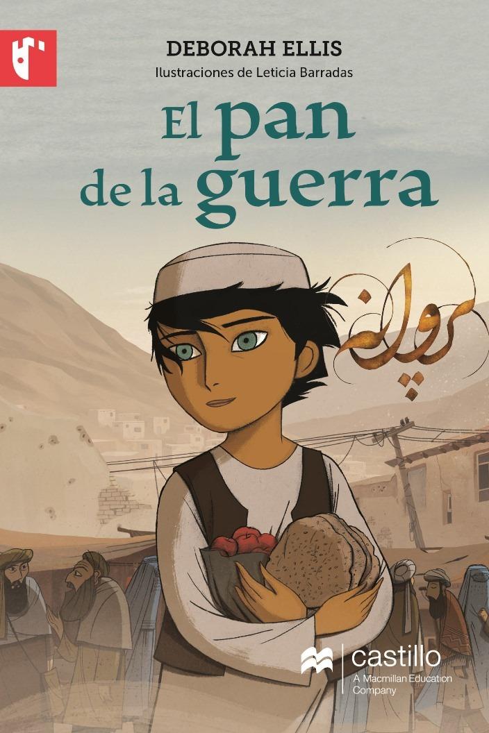 El Pan De La Guerra Cdl - Deborah Ellis - Castillo - $ 238