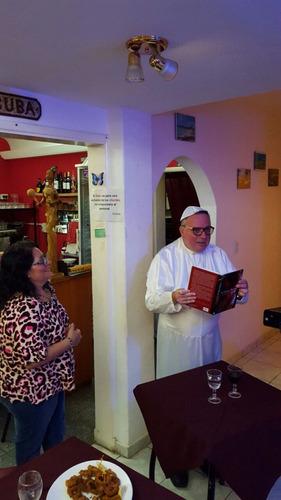 el papa francisco te bendice ¡¡¡¡¡¡¡¡ contratalo en tu fiest