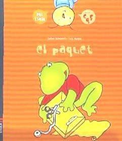 el paquet(libro )