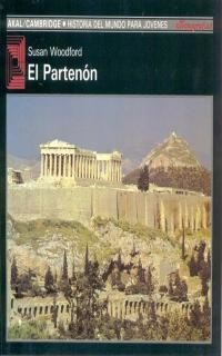el partenón(libro infantil)