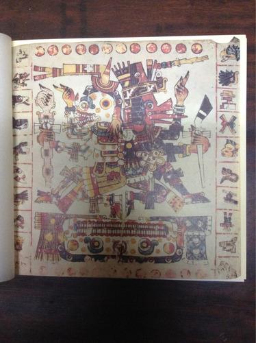 el pensamiento náhuatl cifrado por los calendarios
