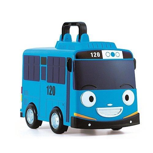 Bus Pequeño El Mini Tayo Autobús Carrier W9E2DHI