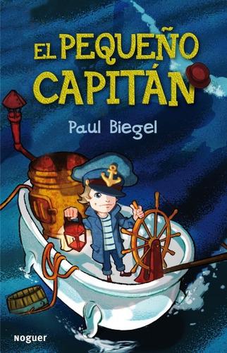 el pequeño capitán(libro infantil)