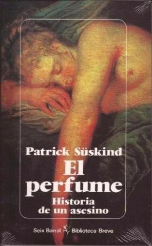 el perfume historia de un asesino envio gratis