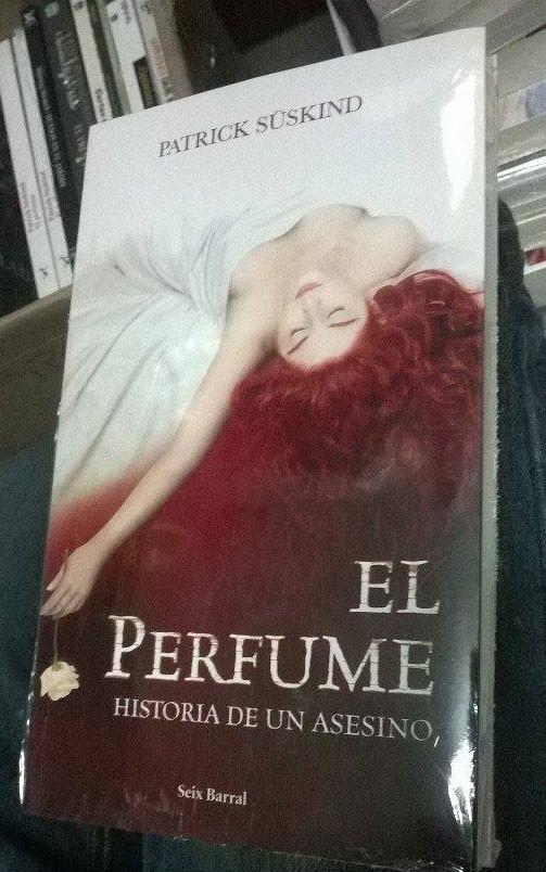 El Perfume Historia De Un Asesino Patrick Suskind - Bs. 0