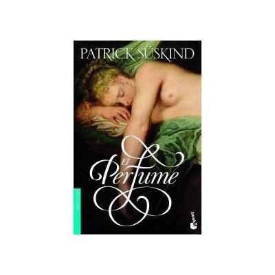 el perfume (historia de un asesino) patrick süskind