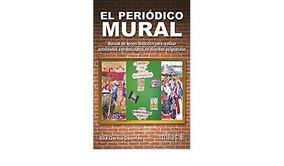 El Periódico Mural Manual De Apoyo Didáctico Trillas