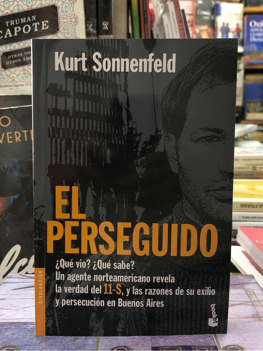 el perseguido kurt sonnenfeld