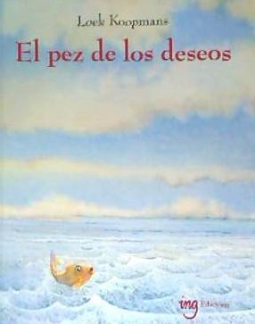 el pez de los deseos(libro infantil)