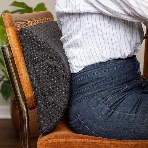 el pie del amortiguador del resto de debajo del escritorio -