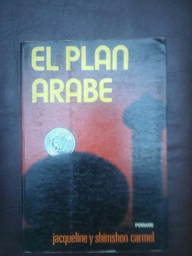 el plan árabe jacqueline carmel