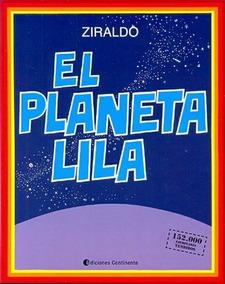 El Pinto Alves Ziraldo Planeta Lila kPiOuZTX