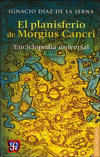 el planisferio de morgius cancri. enciclopedia universal