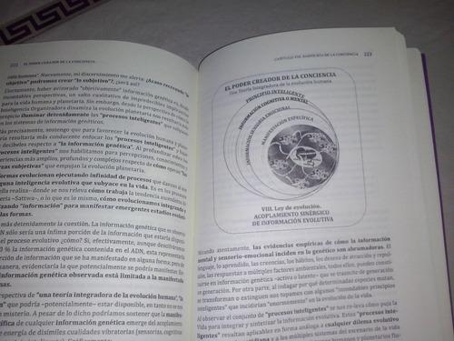 el poder creador de la conciencia. una teoría integradora...
