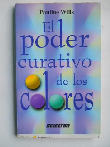 el poder curativo de los colores
