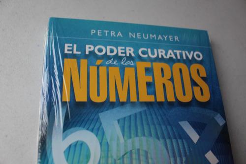 el poder curativo de los números