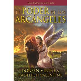 El Poder De Los Arcangeles - Doreen Virtue - Arkano