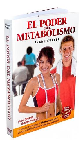 el poder del metabolismo edicion deluxe entrega inmediata