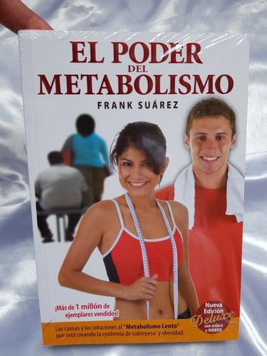 el poder del metabolismo recetas metabolismo ultra poderoso