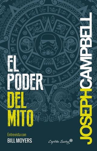 el poder del mito, joseph campbell, ed. cap. swing