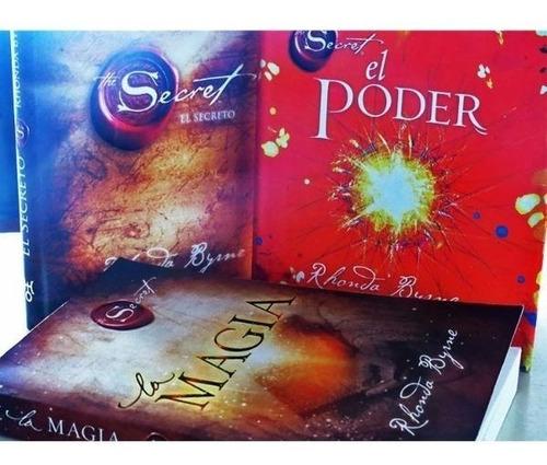 el poder - el secreto - la magia @@@