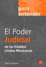 el poder judicial, pasta flexible.