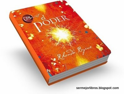el poder - rhonda byrne (autora de el secreto) - urano df