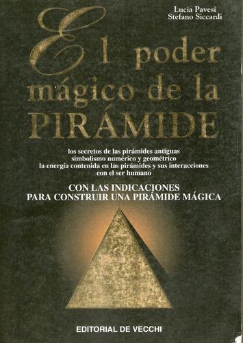 el porde mágico de la pirámide lucia pavesi stefano siccardi