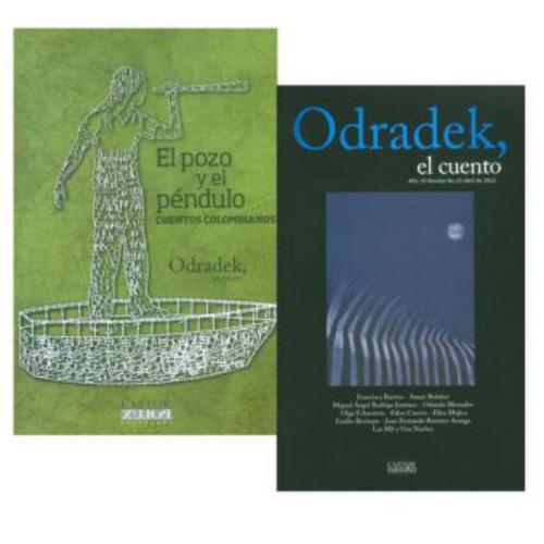 el pozo y el péndulo. cuentos colombianos (incluye revista)