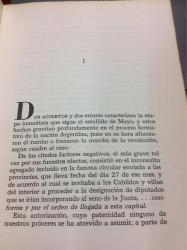 el precio de la libertad - ernesto fitte - ed. emecé - 1965