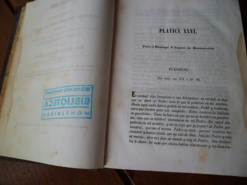 el predicador don emilio moreno cebada sermones dogmat 1858