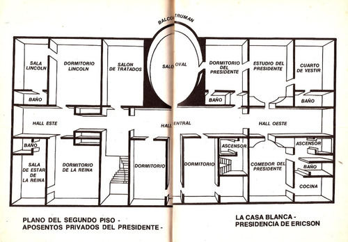 el presidente ciego.-.william safire.-.ed. atlántida