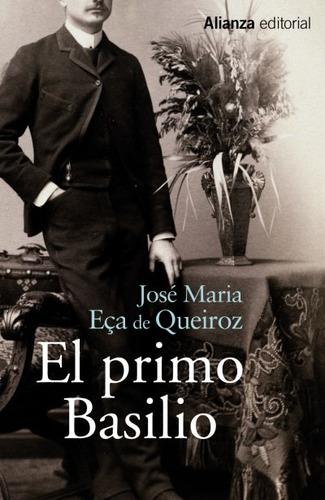 el primo basilio(libro literatura portuguesa)
