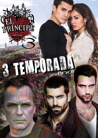 el principe 3 - temporada final - serie española