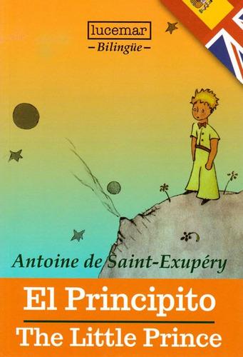 el príncipito (español/ingles)