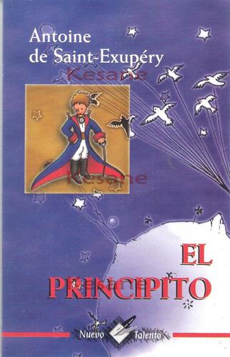 el principito libro escuelas mayoreo infantil primaria niños