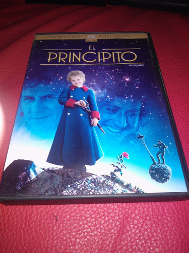el principito / the little prince / antoine de saint exupery